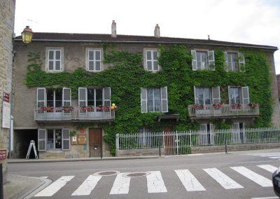 Maison Pasteur Arbois (credit Arnaud 25)